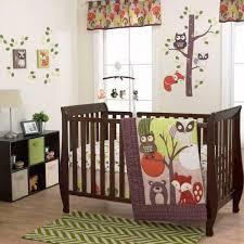 nursery beddings fox baby bedding sets fox crib bedding set also fox racing baby bedding