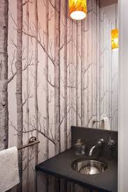 ... wallpaper for a stylish home  2. Nature Made.