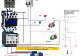 electric start wiring diagram images start stop switch wiring diagram images of start stop motor control