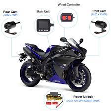 SYS <b>VSYS M6L</b> Upgrade M6 <b>WiFi</b> Dual <b>Motorcycle</b> Camera ...