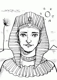 20 Coloring Pages Egypt, Mummy In Egypt - poweredbypulses.org