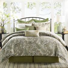 blue green paisley bedding astounding green and blue paisley bedding about remodel grey on oceana paisley