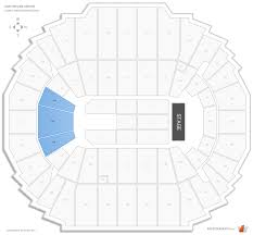 Chi Health Center Omaha Concert Seating Guide
