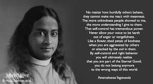 Yogananda Quotes Cool Quotes By Yogananda Mooji With Masters