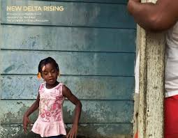 New Delta Rising: Solé, Magdalena, Smith, Barry H., Lassiter, Tom, Bragg,  Rick: 9781617031502: Amazon.com: Books