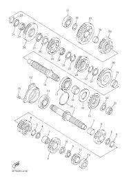 1999 yamaha yzf600r yzf600rl transmission parts best oem ya6009 28 m145968sch115633 28 yamaha yzf600r wiring diagram 28 yamaha yzf600r wiring diagram