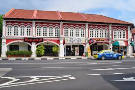 Joo Chiat Red Light District Best Things To Do In Geylang And Joo Chiat What Is Geylang