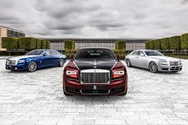 Fob is the price of the car in the country of origin without shipping charges and insurance to your destination. What Makes A Rolls Royce Car Worth The Price Tag Insidehook