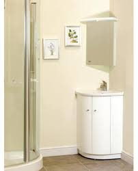 small corner bathroom sink. Home Designs:Corner Bathroom Sink Corner Sinks For Small Spaces C