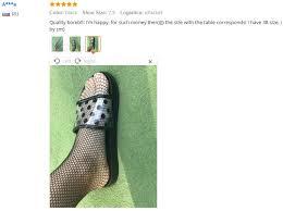 Summer Slippers Shoes Woman 2019 Polka Dots <b>Transparent</b> Peep ...