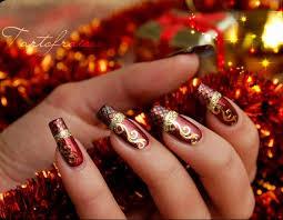 Blog Tipy Na Vánoční Zdobení Nehtyprofi