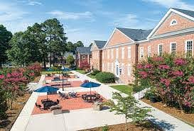 North Carolina Wesleyan College - NCWC North Carolina Wesleyan (Rocky  Mount, NC) is a four-year coeducational, liberal arts college, with a  number of preprofessional programs, founded in 1956.