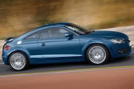 2008 Audi TT 2.0T 2dr Convertible (2.0L 4cyl Turbo 6AM ...