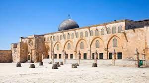 من الذي بنى المسجد الاقصى؟ عودة إلى تاريخ المسجد الأقصى