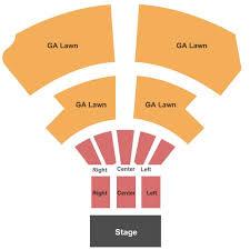 Mystic Lake Casino Concert Dates