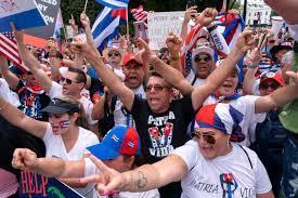 Countries Condemn Cuban Crackdown ...