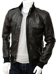 black jacket 0027s black er leather jacket belgrade front uimgolv