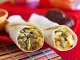 breakfast burrito  like mc donald s