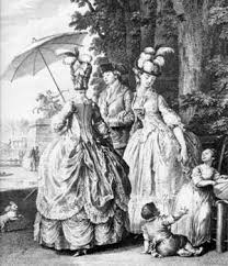 british literature wiki social and family life in the lateth 18th century women s fashion