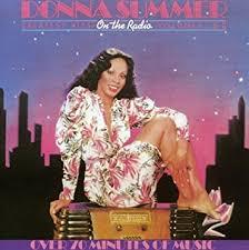 On The Radio: <b>Greatest</b> Hits Volumes I & II - <b>Donna Summer</b> ...