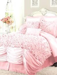 white ruffle comforter beautiful white ruffled bedspread set chic chiffon in ruffled comforter set prepare white