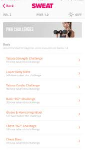it also conns some new ones like the ultimate cardio challenge 2 0 by burs 600 rep leg burner by squats challenge and more