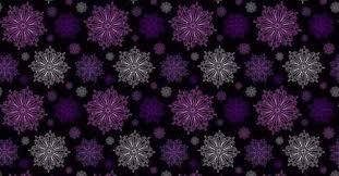 purple snowflake wallpaper. Contemporary Purple Snowflakes Backgrounds In Purple Snowflake Wallpaper S