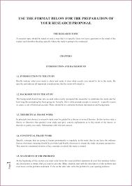 016 Apa Format Research Paper Proposal Sample 147055