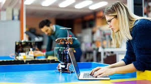 Mechanical Engineering Design Technologist Jobs Steps To Launching A Career In Engineering Design Technology
