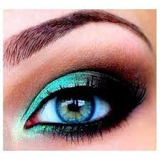 makeup tricks pretty cute tutorial idea for age fashionmakeupprettycolorfulnice eyesmakeup ideas