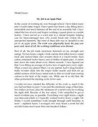 my dream job essay conclusion format dissertation hypothesis  my dream job essay conclusion format