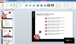 Ppt Templates Microsoft 2010 Microsoft 2010 Powerpoint Template 3d Templates Free Download