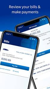 Popular features include viewing id cards, making payments, viewing policy information, reporting claims, and more. Bristol West Insurance By Farmers Group Inc