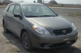 File:'05-'08 Toyota Matrix.JPG - Wikimedia Commons