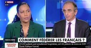 Последние твиты от eric zemmour le blog (@blogzemmour). Can You Be French While Eating Couscous The Strange Question Of Christine Kelly To Eric Zemmour On Cnews Today24 News English
