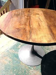 48 round wood table top modern decoration vibrant idea sun city outdoor driftwood inch unfinished