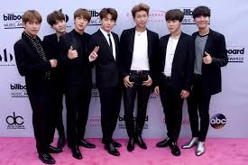 Bts Becomes First Korean Act On Spotifys Global Top 50