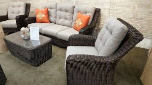 Lloyd Flanders Patio Furniture Cape Town Collection 3 Deep Seating Group Outdoor