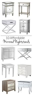 Mirrored Cabinets Bedroom 17 Best Ideas About Mirrored Bedroom On Pinterest Mirrored