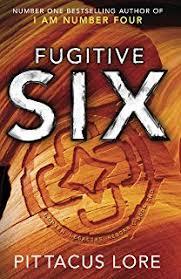 fugitive six lorien legacies reborn