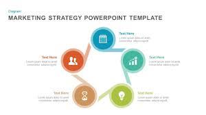 Marketing Strategy Powerpoint Template And Keynote Slidebazaar