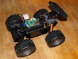 webrtc creeper drone browser controlled rc car 19 steps an error occurred