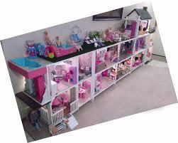 diy barbie furniture. Stunning Idea Barbie Doll House Furniture Dollhouse Games Toys Diy Cheap Accessories