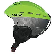 Lanova Ski Snow Snowboard Skate Helmet for Men ... - Amazon.com