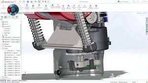 Engineering Design With Solidworks 2016 Solidworks 2016