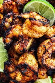 Cold marinated shrimp appetizer / overnight marinated shrimp recipe myrecipes. Margarita Grilled Shrimp Skewers Easy Grilled Shrimp Recipe