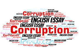 essay on corruption quotations and outline ilmi hub