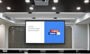 google office slides. Google Digital Garage - Training Presentation Design Using Slides Office