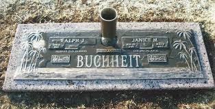 "Janice Marie ""Jan"" Lorenz Buchheit (1948-2012) - Find A Grave Memorial"