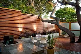 japanese fence design. Modern Japanese Wood Fence Design N
